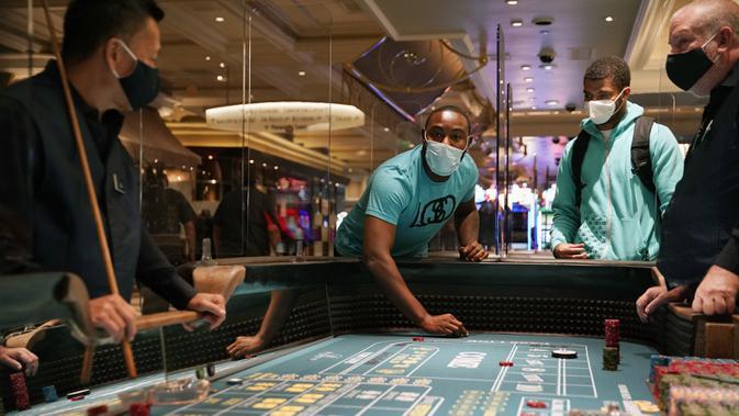Aturan Casino Yang Tidak Boleh Dilanggar Bettor Pada Saat Bermain