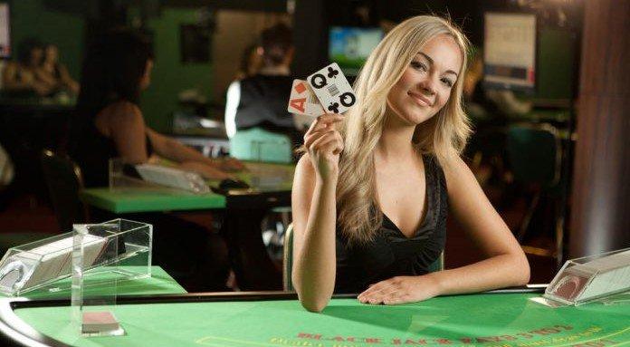 Casino Online Terbaik Jaminan Menang Besar